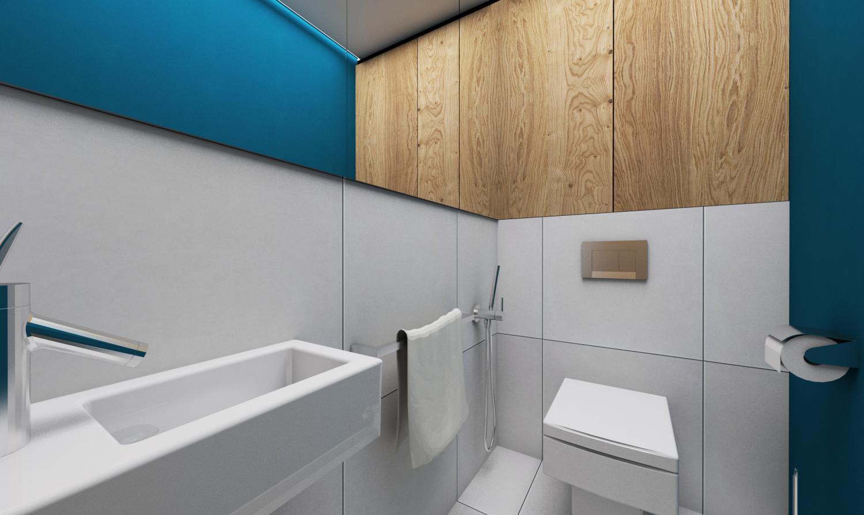 Interior design eines zwei zimmer wohnung bratislava for Innenraum design blog