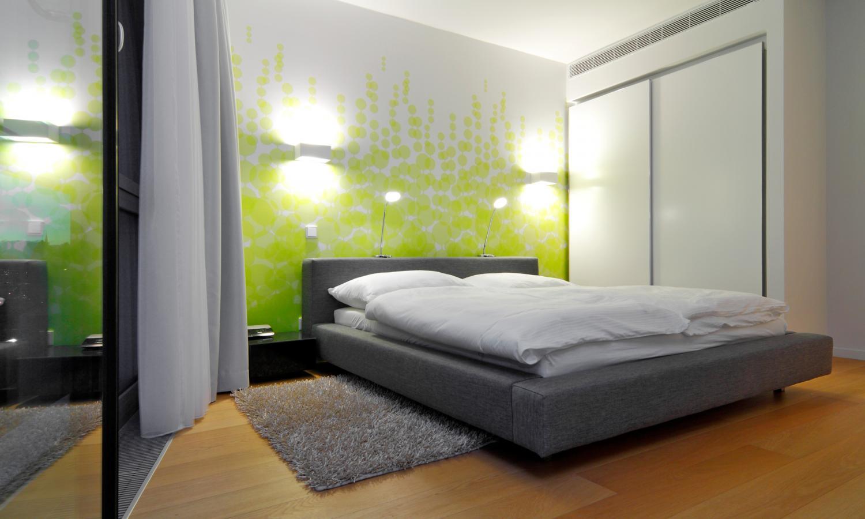 Schlafzimmer wand hinterm bett wandtattoo schlafzimmer - Farbvorschlage wohnzimmer ...