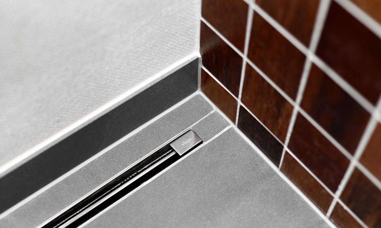 Wasserfeste Tapete F?r Dusche : und wei?em wasserfesten anstrich f?r den boden als die am meisten