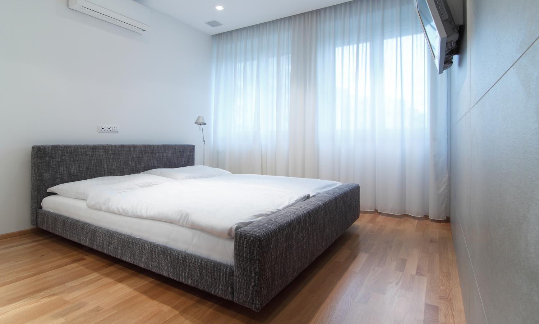 Schlafzimmer | RULES Architekten