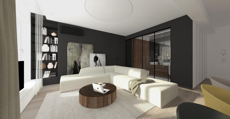 Wohnzimmer rules architekten for Architekten wohnzimmer