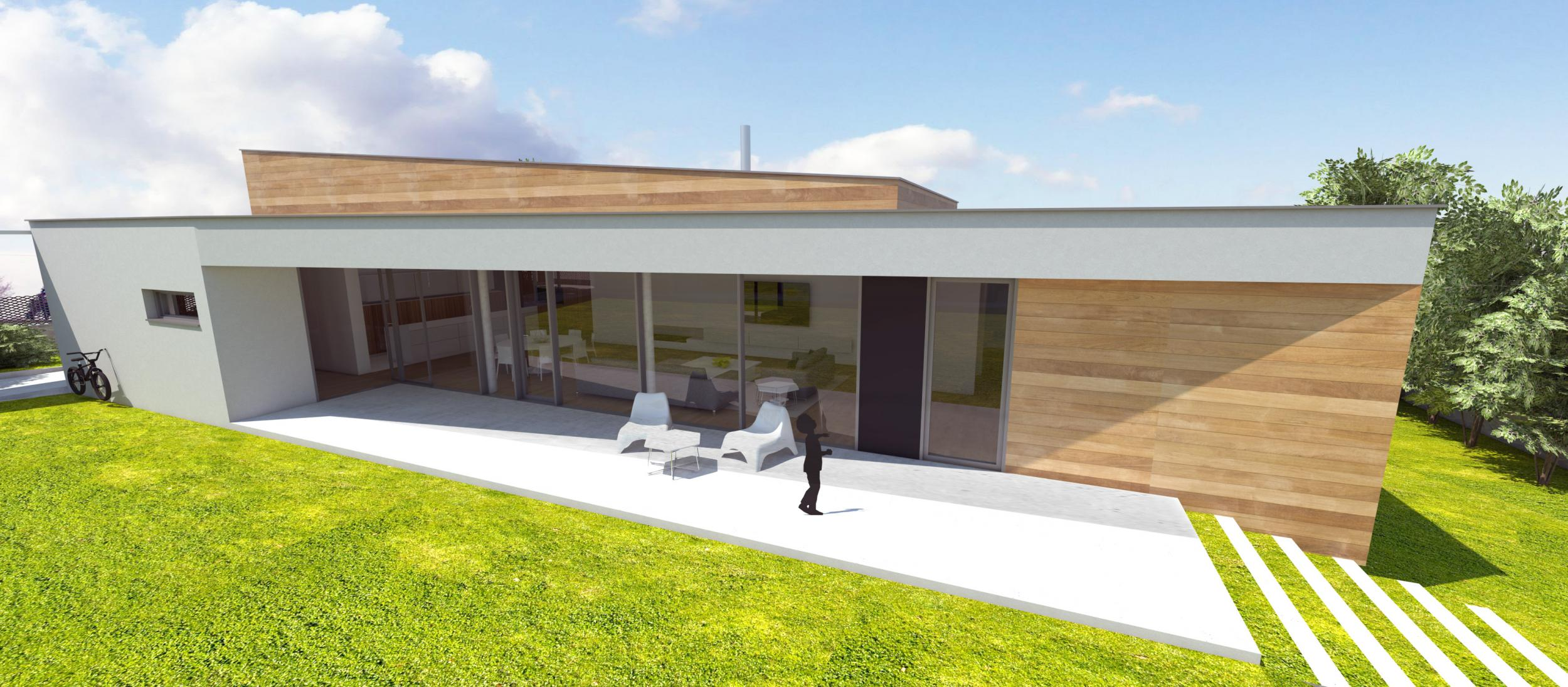 best bungalow mit atrium gallery. Black Bedroom Furniture Sets. Home Design Ideas