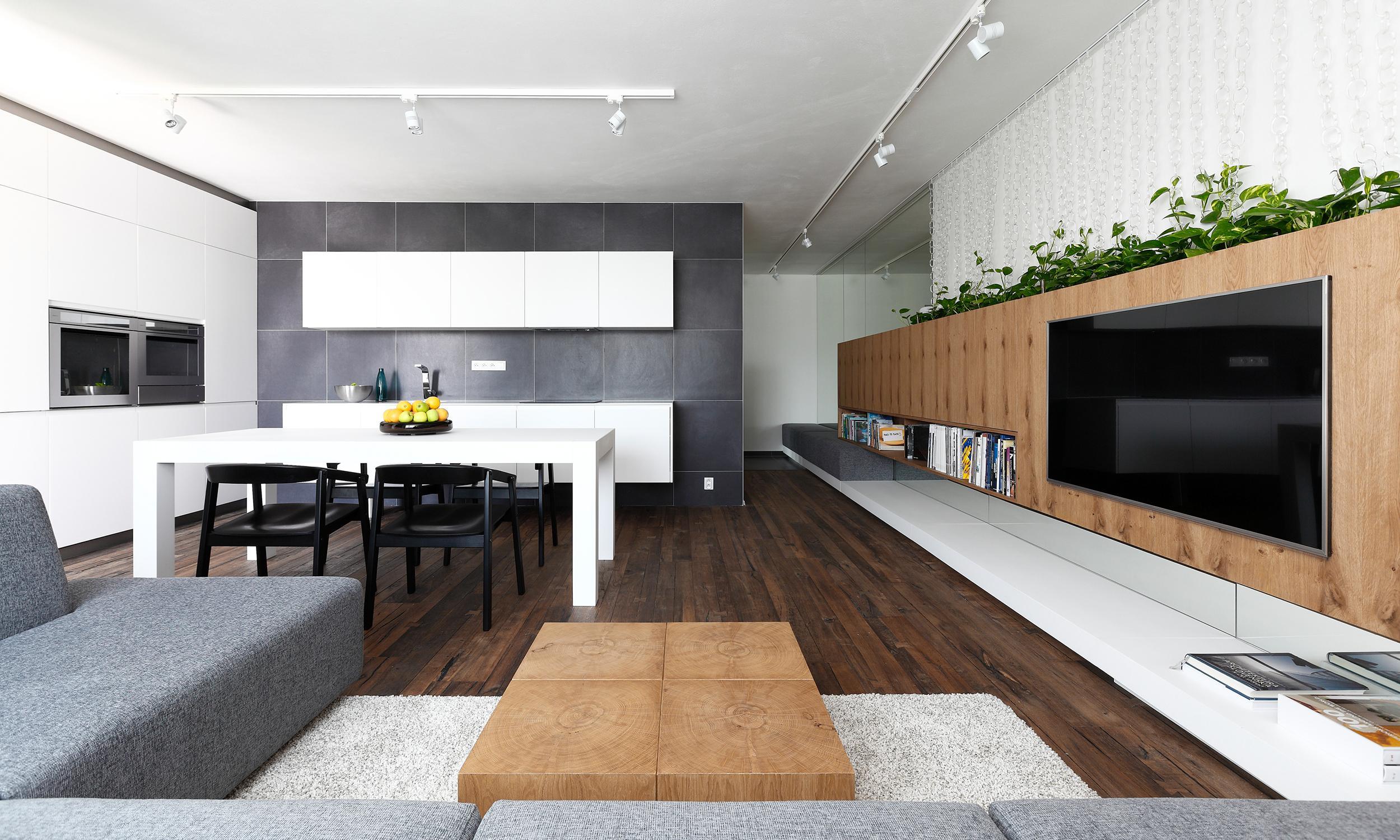 Welches Arbeitsbrett in die Küche? | RULES Architekten