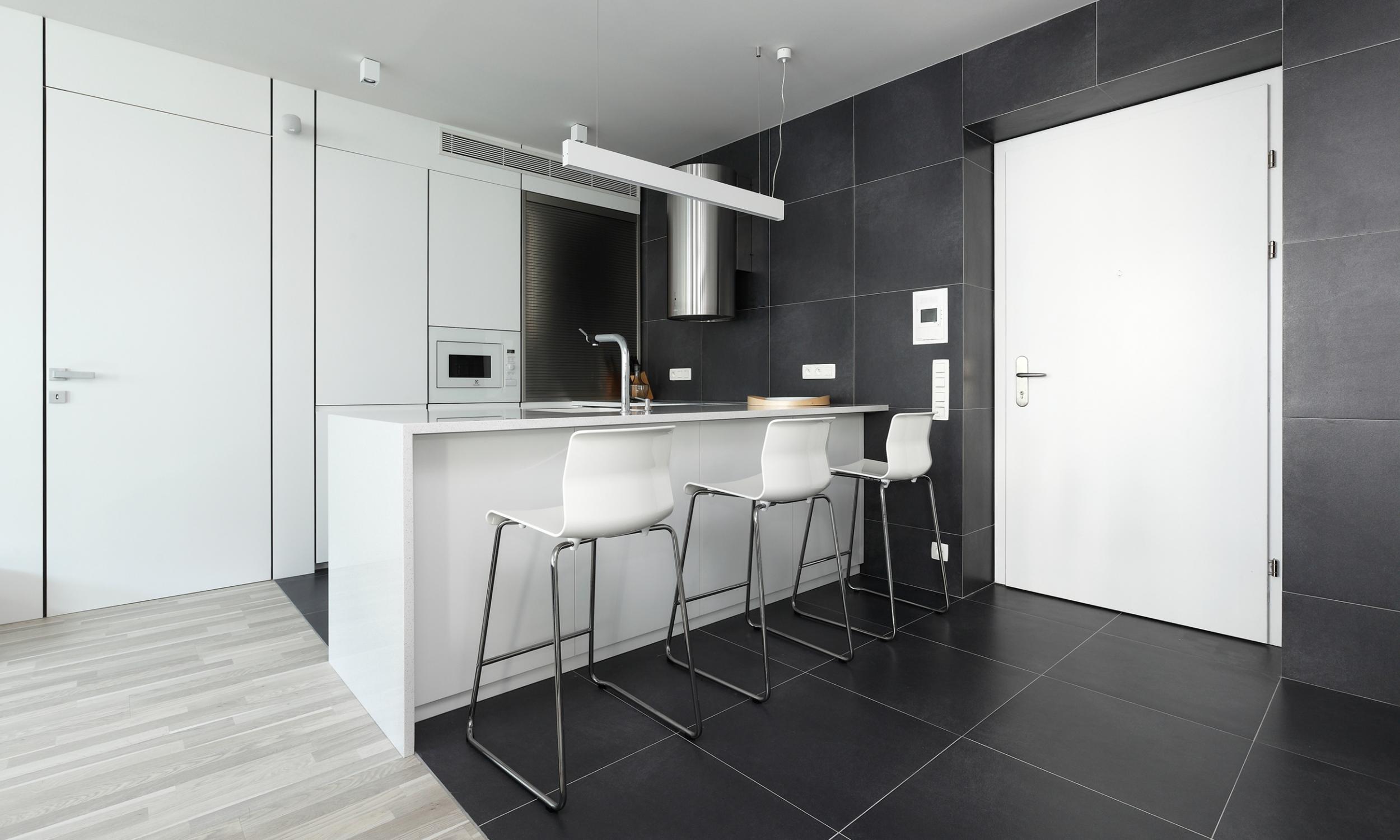 Küchen | RULES Architekten