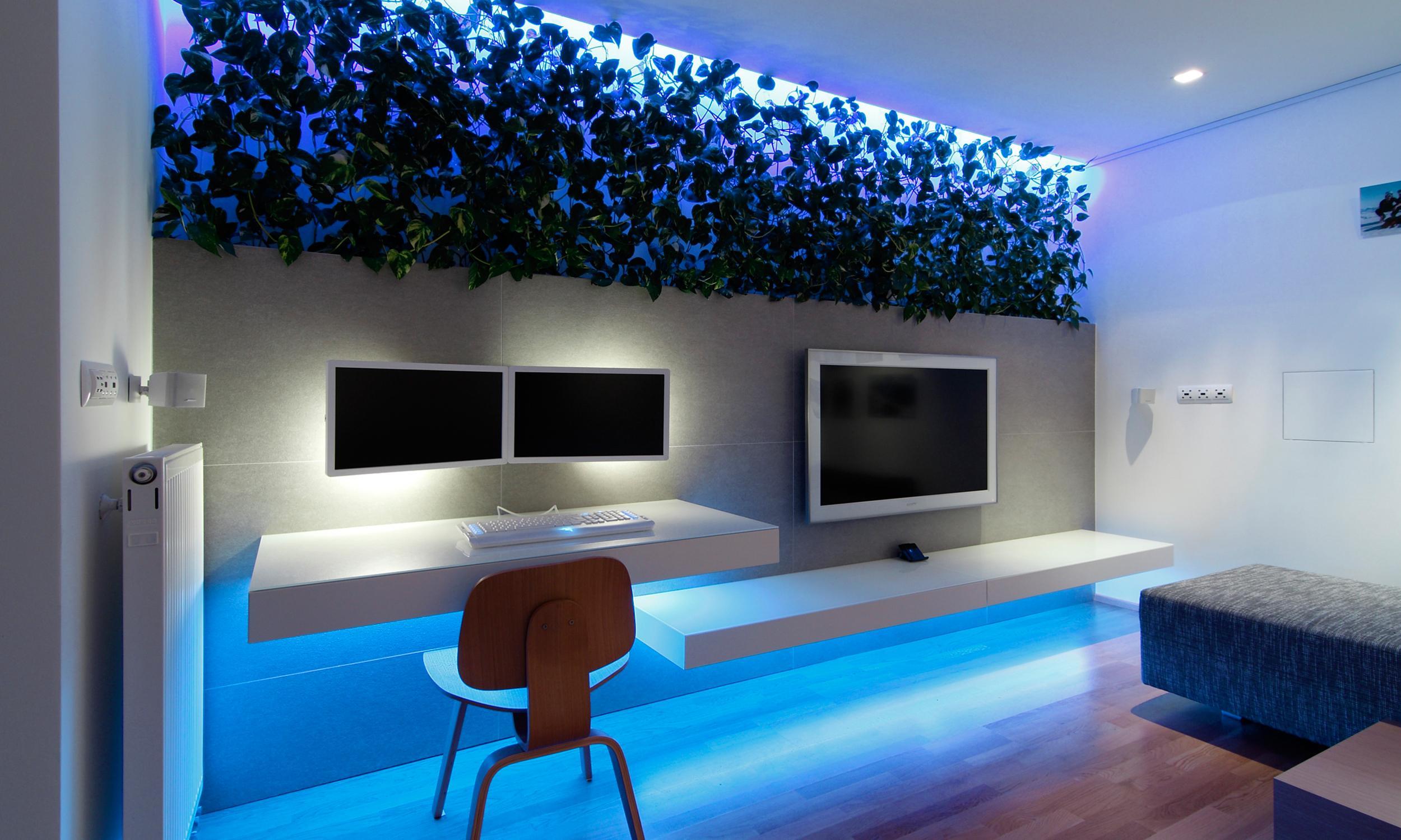 Pracov a v obytnom interi ri rules architekten for V d interior designer